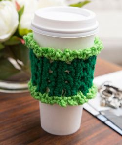 Go Green Cozy