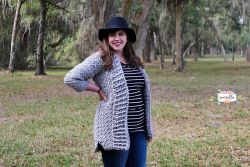 First Love Cardigan