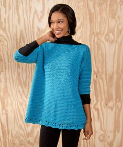 Relax-and-Unwind Sweater