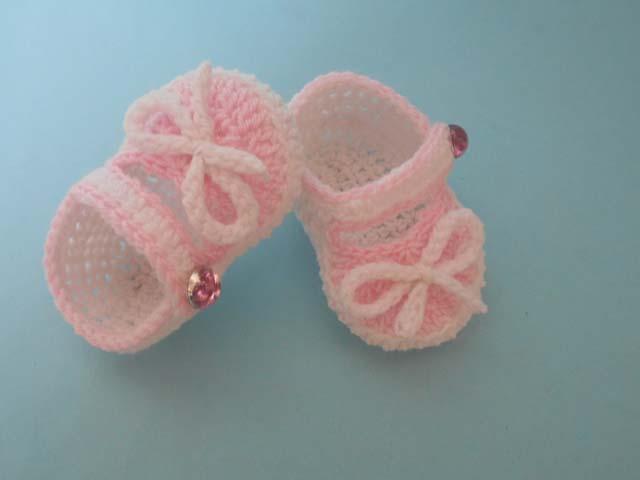 Crochet Patterns Galore Princess Cute Booties
