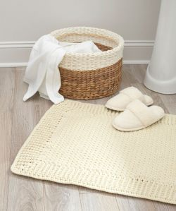 Home Spa Bath Mat