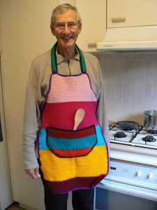 Appealing Apron
