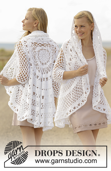 Crochet Patterns Galore - A Flair for Spring
