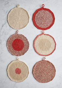 Cook's Pot Holders