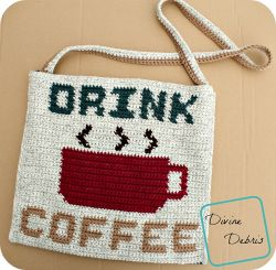 Drink Coffee Bag
