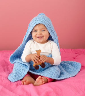 Crochet Patterns Galore Free All Star Hooded Blankie
