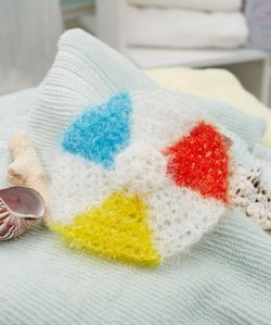 Beach Ball Scrubby
